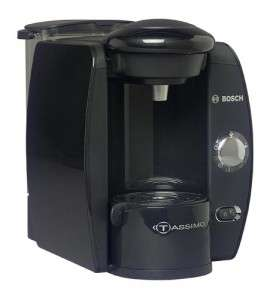 bosch tassimo tas4012gb coffee pod systems. Black Bedroom Furniture Sets. Home Design Ideas