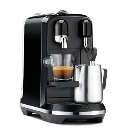 Nespresso Creatista Uno by Sage