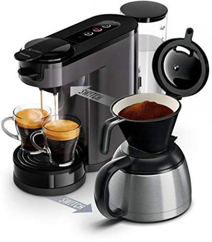 Senseo HD6591/21 Coffee Maker