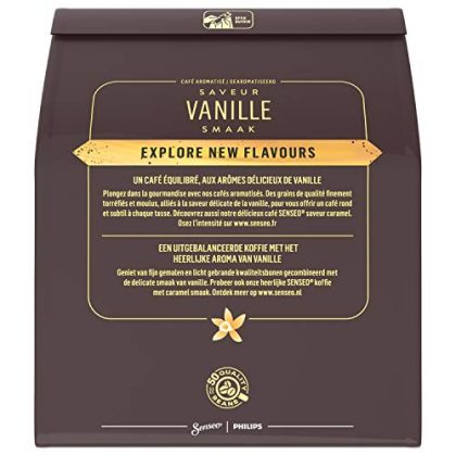 Senseo coffee Pads Vanilla 32 pods