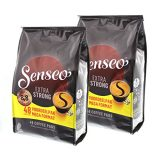 Senseo coffee Pads Extra Strong, Extra Strong, rich and Full-Bodied flavour