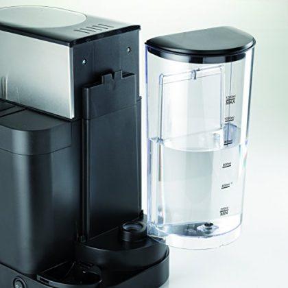 Ariete 1384 Half Automatic Coffee Machine Cremissima-1384