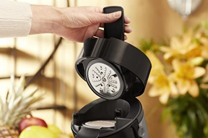 Senseo Original HD6554/68 Padmaschine with Kaffee-Boost