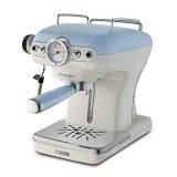 Ariete 1389/15-blue Coffee Machine Vintage