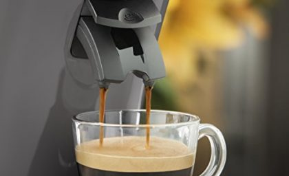 Senseo Original HD6556/00 Coffee Machine