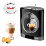 NESCAFE Dolce Gusto Oblo Coffee Capsule Machine by Krups