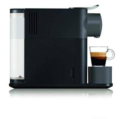 De'Longhi Lattissima One, Single Serve Capsule Coffee Machine, Automatic Frothed Milk, Cappuccino and Latte, EN500.B…