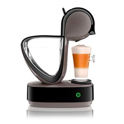 De'Longhi EDG260.R Infinissima Dolce Gusto POD Capsule Coffee Machine, 1470 W, 1.2 liters