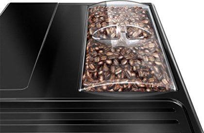 Melitta CD Black Pressure Coffee Maker Caffeo Solo, Plastic, 1400 W, 1.2 liters