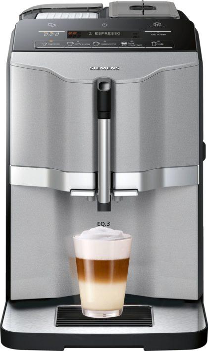 TI303203RW EQ.3 s300 Fully Automatic Coffee Machine
