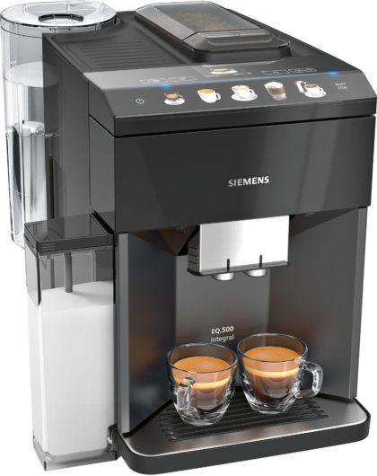 TQ505R09 EQ.500 Fully Automatic Coffee Machine