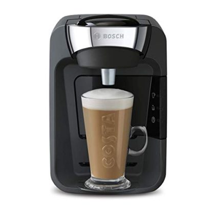 Tassimo Bosch Suny TAS3205GB Coffee Machine, 1300 Watt, 0.8 Litre - Blue