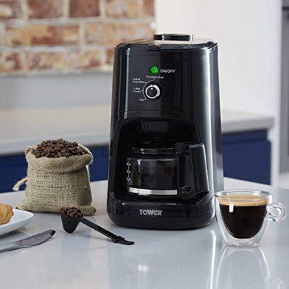 Tower T13006 Filter Coffe Maker