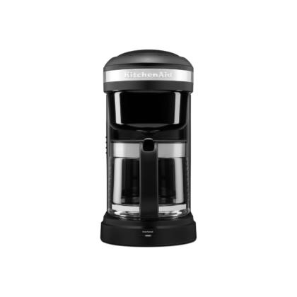 KitchenAid 5KCM1208BOB Classic Drip Coffee Maker - Black