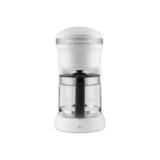 KitchenAid 5KCM1208BWH Classic Drip Filter Coffee Machine - White